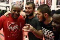 Абубакар Нурмагомедов не выступит на турнире UFC 242 в Абу-Даби