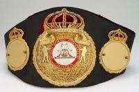 Обновился рейтинг WBA: Гассиев, Бриедис, Шелестюк — в топ-15