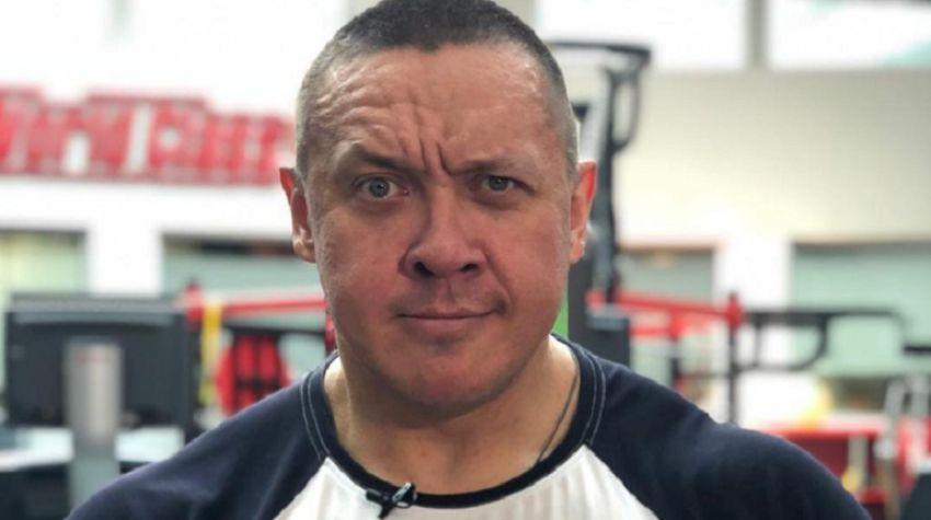Михаил Кокляев продемонстрировал боксерские финты