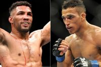 Официально: Кевин Ли против Чарльза Оливейры в мэйн-ивенте турнира UFC Brasilia