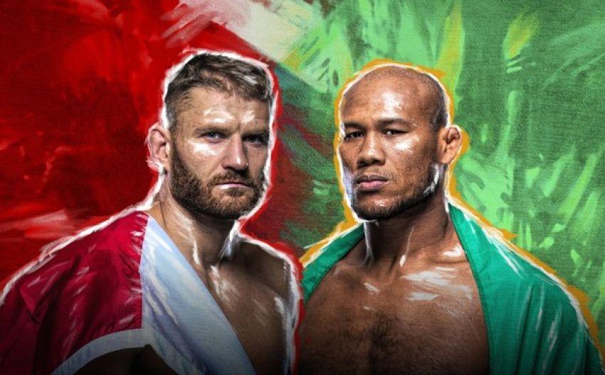 РП ММА №46 (UFC FIGHT NIGHT 164): 17 ноября