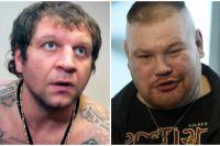 Вячеслав Дацик рассказал, когда будет готов драться с Александром Емельяненко