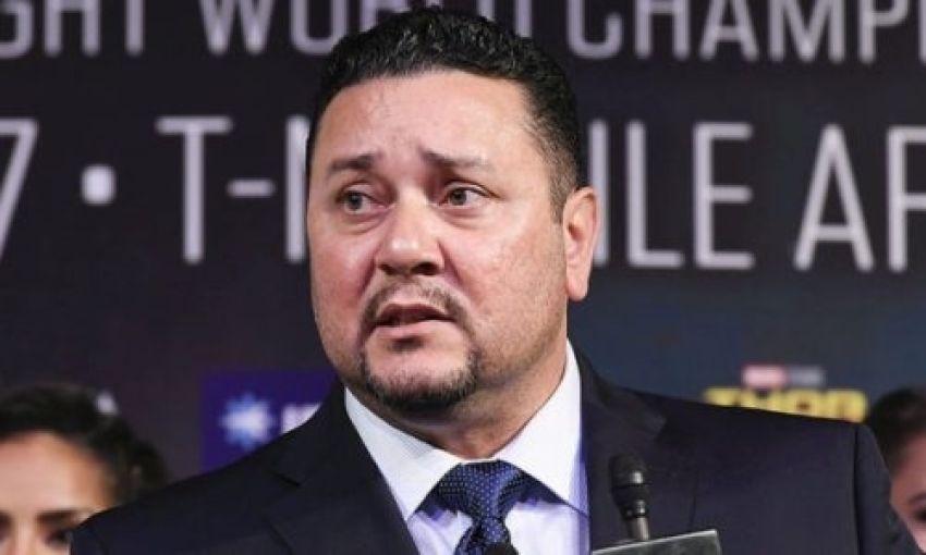 Промоутер Альвареса возмущен решением IBF назначить бой с Деревянченко
