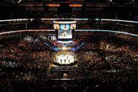 UFC анонсировали первые 4 турнира 2018 года