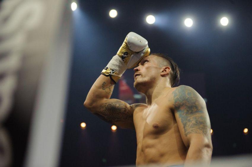WBO объявила Александра Усика официальным претендентом для победителя боя Руис - Джошуа