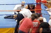 Боксер из Болгарии, который вышел на ринг под чужим именем, скончался после боя