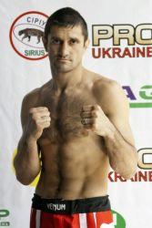 Владимир Опанасенко