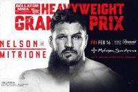 РП ММА №6 BELLATOR 194 НЭЛЬСОН vs. МИТРИОН 2 / UFC Fight Night 126 СЕРРОНЕ vs. МЕДЕЙРОС