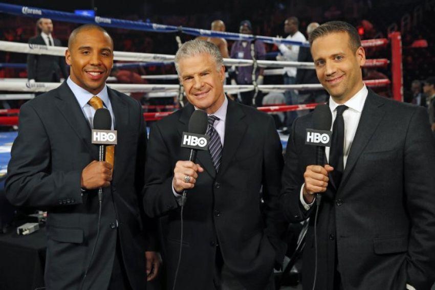 Кэти Дува не представляет мировой бокс без телеканала HBO