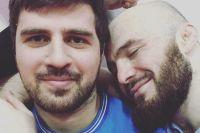 Магомед Исмаилов поддежал своего тренера, который подозревается в организации убийства