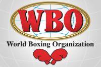 Новый рейтинг супертяжей по версии WBO. Рейтинг WBO, также, как и WBA возглавил Александр Поветкин