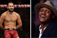 СМИ: UFC ведут переговоры о поединке Усман - Масвидаль на UFC 251