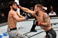 Магомед Мустафаев уступил в близком бою Брэду Ридделлу на UFC Fight Night 168