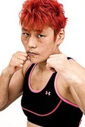 Emiko Raika (Fujin)