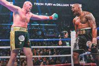 """Диллиан Уайт: """"Фьюри поимел супертяжелый дивизион, а теперь бокс страдает из-за этого"""""""