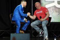 Том Леффлер рассуждает о приходе Даны Уайта в бокс