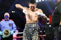 Мэнни Пакьяо похвалил Теофимо Лопеса за бой с Ломаченко