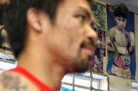 Старые песни: Пакьяо заявил, что лишь судьи увидели его поражение Мэйуэзеру, а не фаны