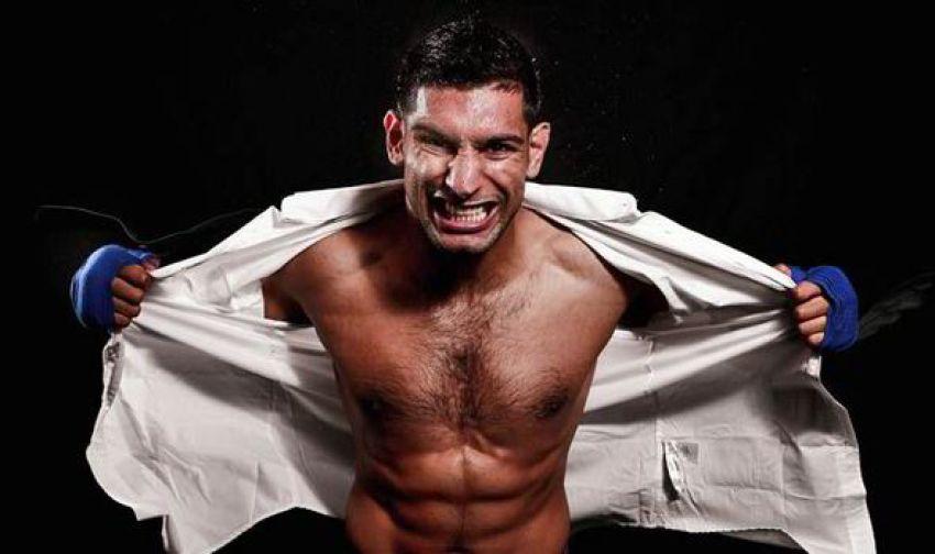 WBC: Хан остаётся претендентом для Гарсии, несмотря на бой с Альваресом