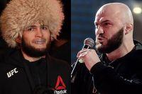 Магомед Исмаилов сообщил, что Хабиб может помочь ему готовиться к бою с Минеевым