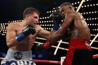 IBF постановило победителю боя Деревянченко - Головкин провести защиту титула в течение полугода