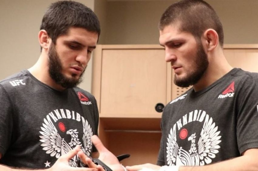 UFC news: Rafael dos Anjos called the difference between Khabib Nurmagomedov and Islam Makhachev