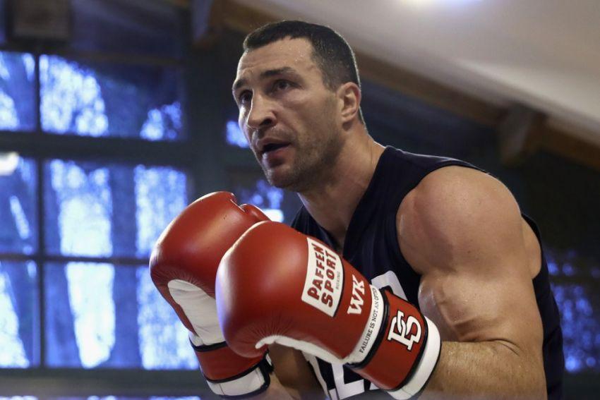Владимир Кличко дал окончательный ответ по поводу слухов о возвращении на ринг
