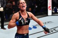 Джессика Ай встретится с Вивиан Арайо на UFC 245