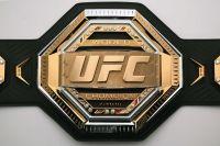 Рейтинг бойцов UFC за июнь 2019 года