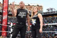 Пол Хейман приглашает Ронду Роузи в WWE