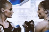 Прямая трансляция UFC Fight Night 156: Валентина Шевченко - Лиз Кармуш 2