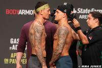 Результаты турнира UFC 236: Макс Холлоуэй - Дастин Порье