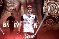 Андрей Кошкин прокомментировал победу над Расулом Шовхаловым