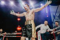 Евгений Шведенко дал эксклюзивное интервью порталу fightnews.info