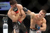Йен Хейниш хочет драться с Дереком Брансоном после своей победы на UFC Fight Night 152