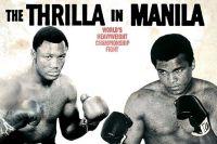5 самых больших боёв в истории бокса