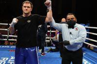 Андрей Федосов хочет драться с топами супертяжелого дивизиона