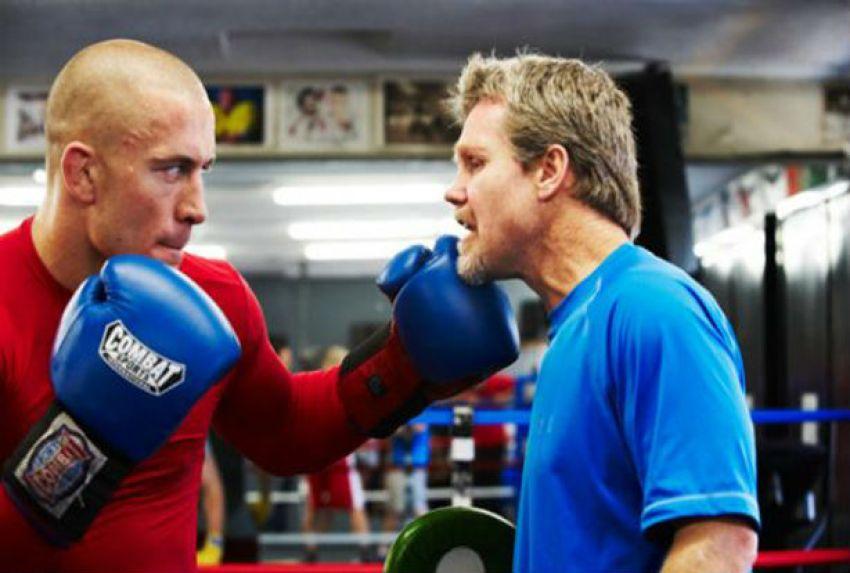 Фредди Роуч сделает тренерский дебют в UFC