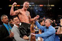 Василий Ломаченко признался, с кем из легендарных боксеров он бы хотел разделить ринг