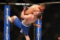 Хабиб Нурмагомедов вспомнил свой рекорд по количеству тейкдаунов в UFC