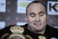 Александр Устинов оспорит вакантный титул WBA, озвучены дата и соперник