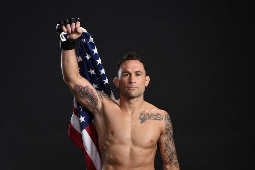 Фрэнки Эдгар сделал заявление в связи с выбыванием из турнира UFC Fight Night 139