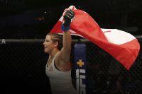 Фелисия Спенсер считает, что заслужила право на титульный бой с Нуньес