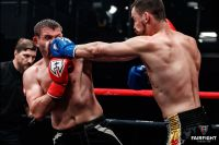 Видео боя Андрей Чехонин - Владимир Дегтярев Fair Fight XI