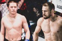 Титульный бой  Жалгаса Жумагулова и Али Багаутинова возглавит турнир Fight Nights Global в Сочи