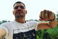 Денис Беринчик ответил на вопросы читателей fightnews.info
