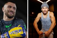 Роберт Гарсия отреагировал на отказ Лопеса драться с Ломаченко за 1,2 млн долларов