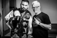Хосе Рамирес о том, каково драться с подопечным своего бывшего тренера