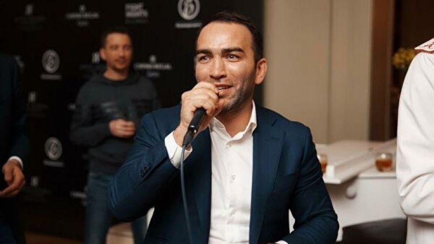 Камил Гаджиев поддержал мнение Абдулманапа Нурмагомедова по вопросу многоженства