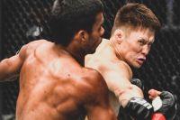 Жалгас Жумагулов проиграл Раулиану Пэйве на UFC 251